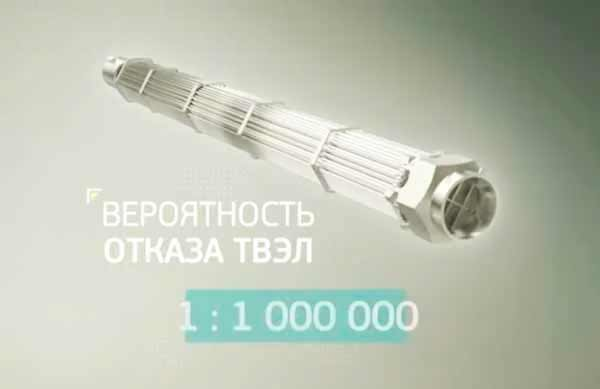 Украина закупит российское ядерное топливо