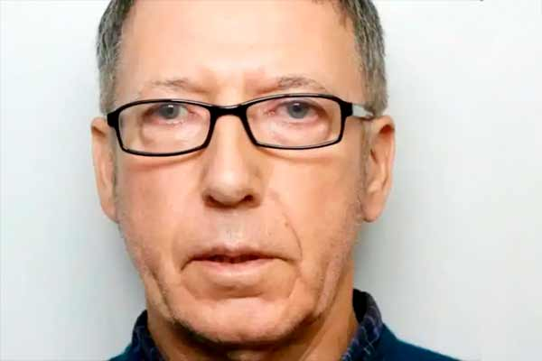 Педофила поймали спустя 17 лет с помощью обновленной технологии