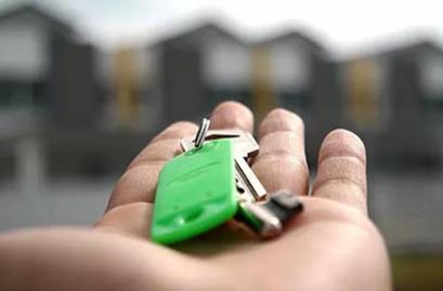 Ипотека и обращение взыскания