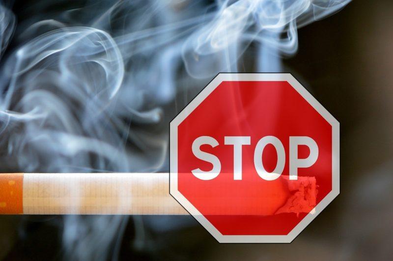 Табак, здоровье и борьба