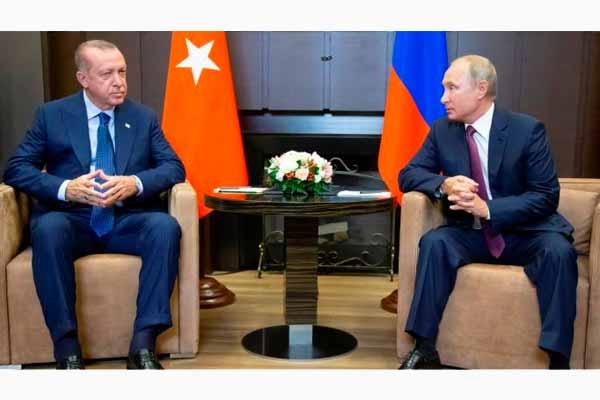 Штурма Идлиба не будет - сделка России и Турции