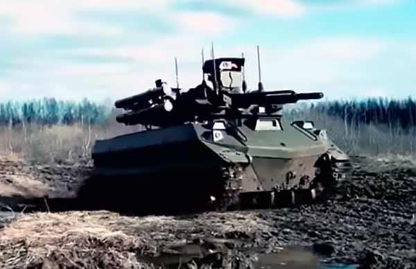 Граждан подготовят к военным действиям