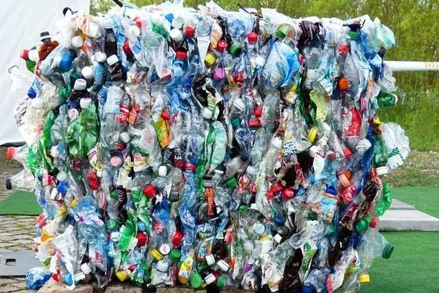 мусорной реформе