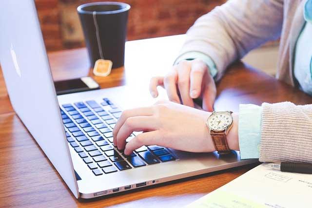 О расторжении трудового договора по электронной почте