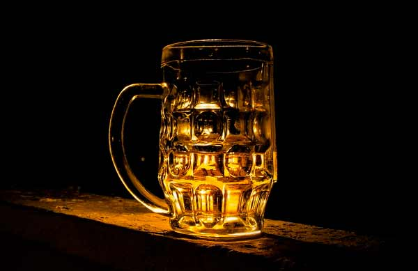 депутат пиво