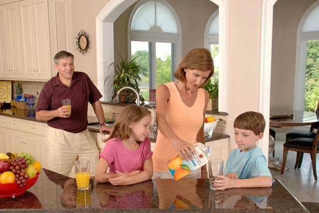 семьям помогут с жильём