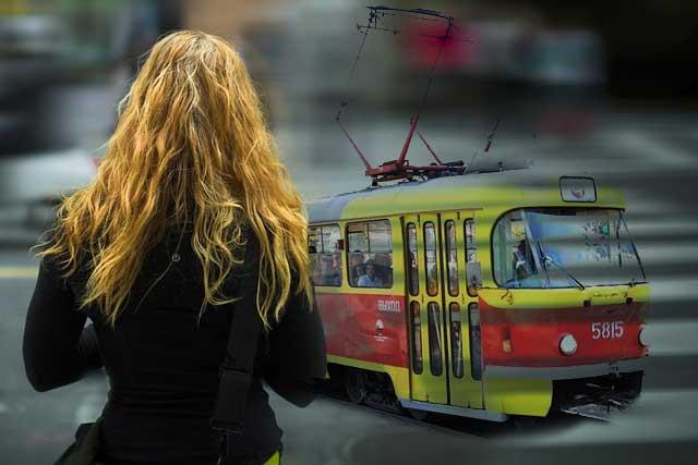 Общественный транспорт может стать бесплатным для детей до 16 лет