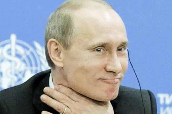 Путин о ядерной войне. Успокоил