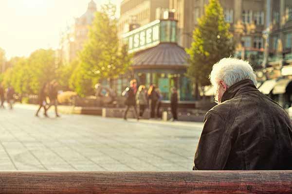 Алименты родителям и пенсионная реформа