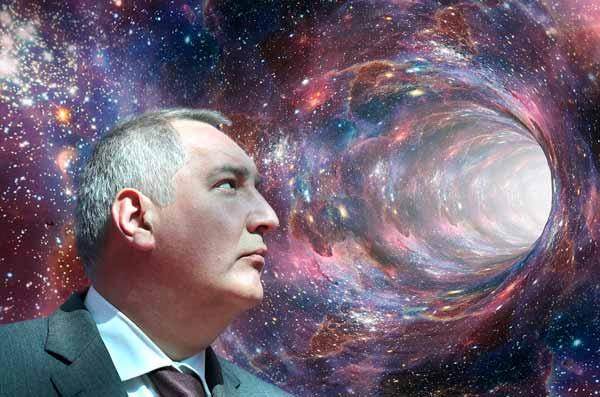 Рогозин и дыра в Роскосмосе