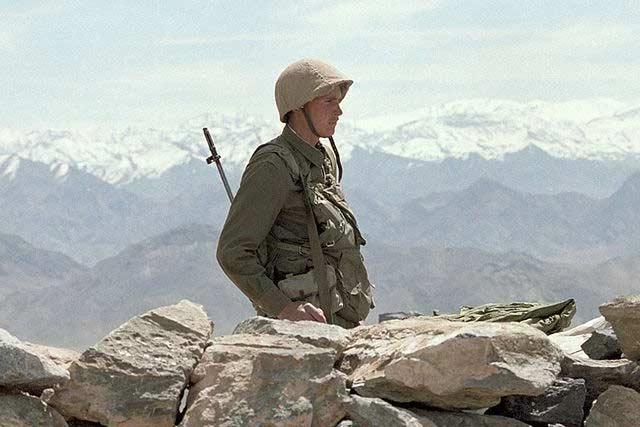Пенсионную реформу откатят для ветеранов военной службы