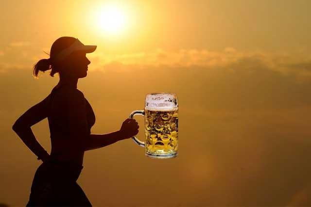В России может появиться мёртвое пиво