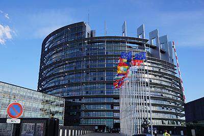 парламент Евросоюза