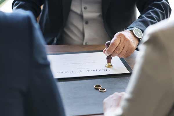 договор социального найма брак