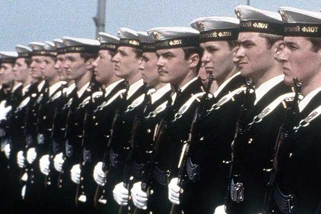 В страховой пенсионный стаж не вошла военная служба