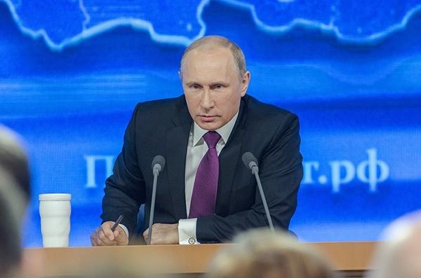 Путин против повышения пенсионного возраста?