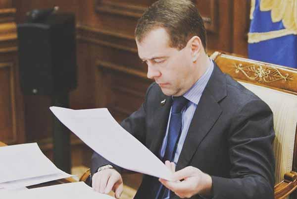 Научная работа Медведева о пенсионной реформе