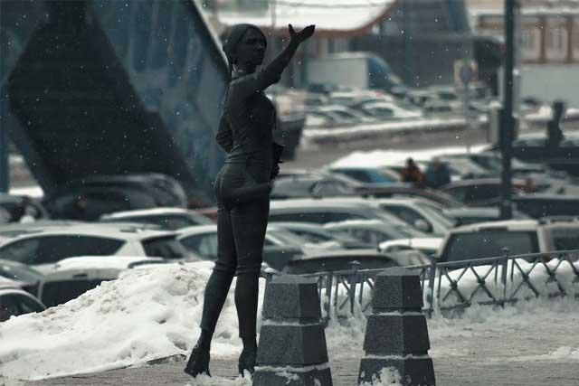 В России может появиться профессиональный туризм