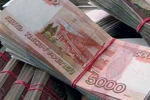 Зарплаты россиян выросли на 11%