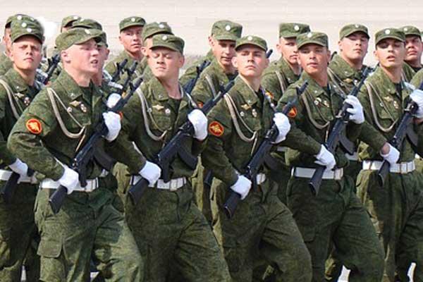 Отсрочка от армии для школьников