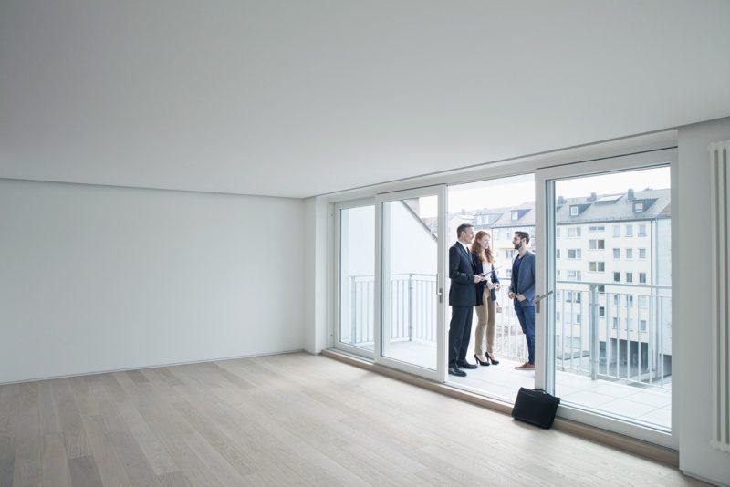 Риски покупателей квартиры снизят