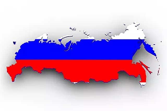 Территория российских парламентариев