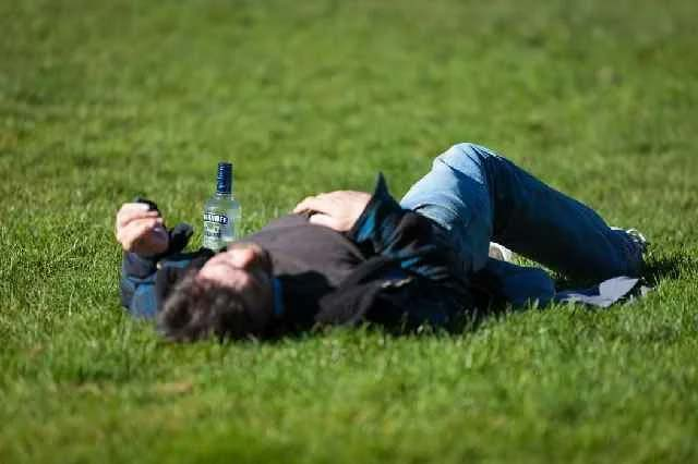 суррогатный алкоголь