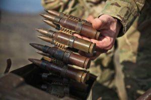 уклонение от военной службы