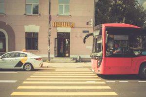 Дорожный конфликт