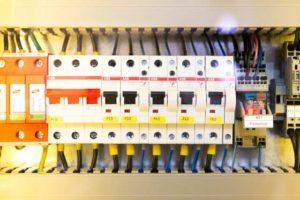 Обслуживание электроустановок
