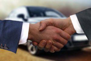 расторжение купли продажи автомобиля