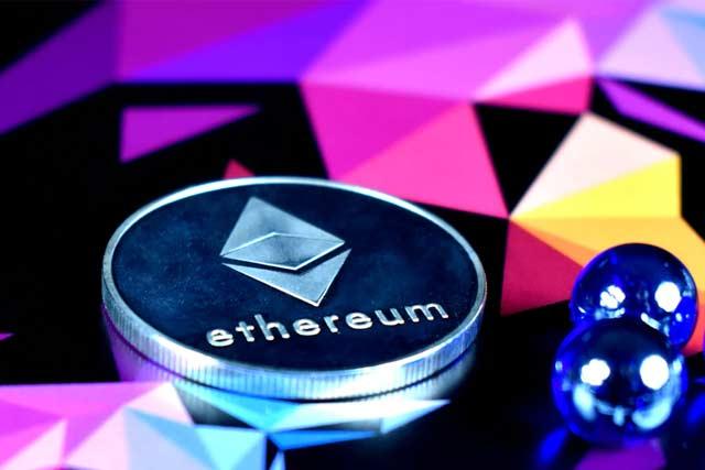 Криптовалюту Эфириум