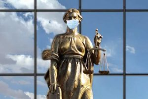 Верховный Суд о коронавирусе