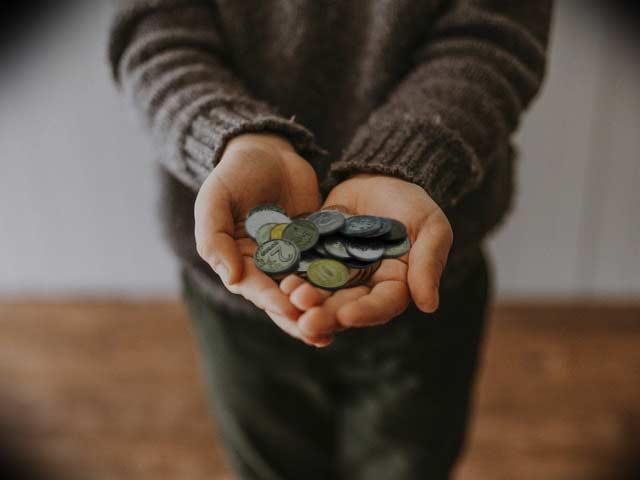 Ежемесячные выплаты на детей от 3 до 7