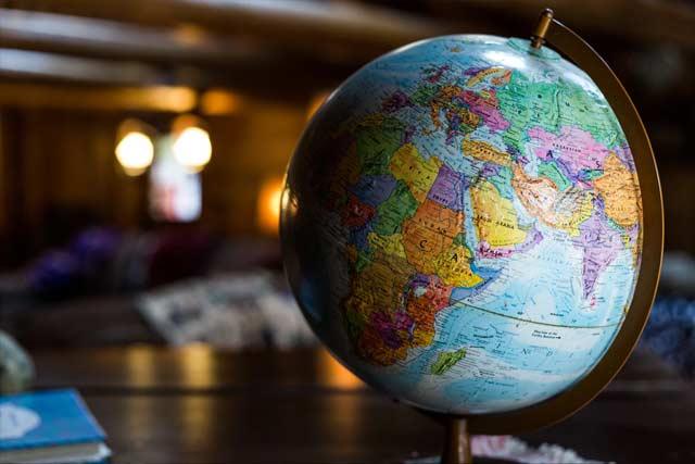 Источники и формы международного права