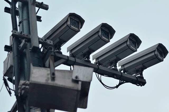 Штрафы с камер