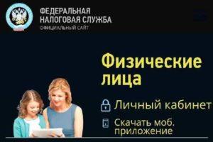 Новые сервисы ФНС
