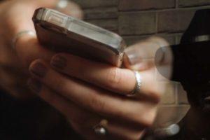 слежка через телефон