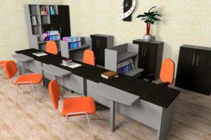 мебель для персонала и руководителя