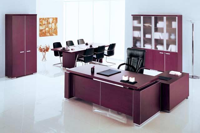подбор мебели для офиса